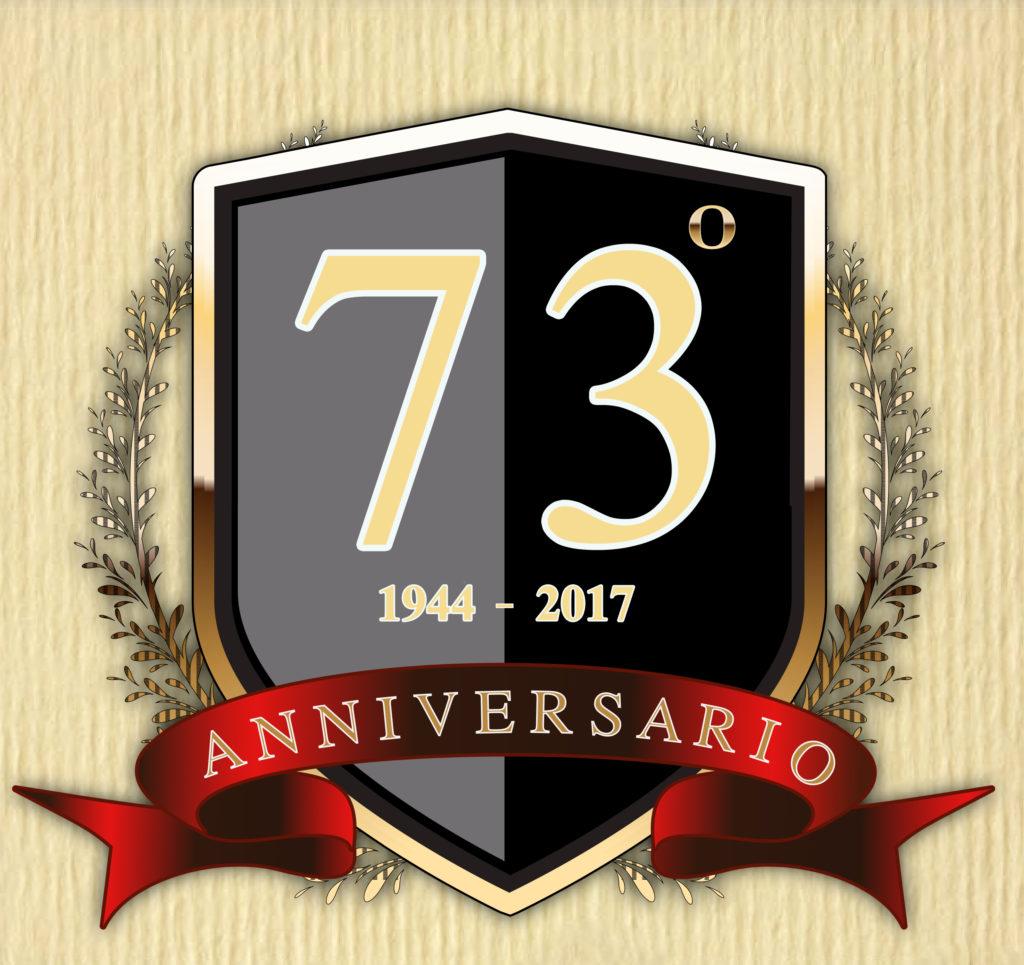 70 anniversario